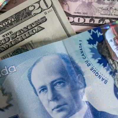 canadain-dollar